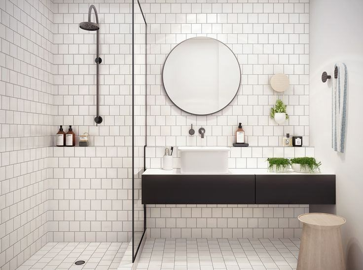 Bathroom trends you don\'t want to miss for 2017 - Australian ...