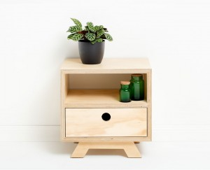 Felix-Furniture-The-Rocco-Side-Table-Cabinet.-Hoop-Pine-Plywood-300x243