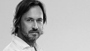 Australian Designer Marc Newson. Image: Marc Newson