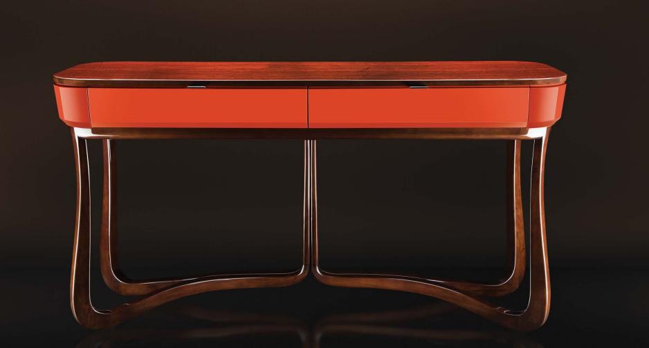 VERSAILLES TABLE - GORSIA